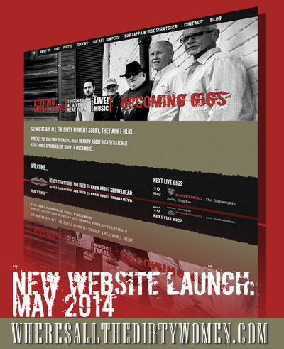 NewsiteLaunch